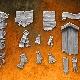 Ver artículos de Enigma Miniatures - Set de pergaminos