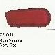 Ver artículos de Vallejo - Rojo visceral