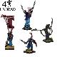 Ver artículos de Mantic Games - La Cábala del Rey de la Muerte (4)