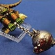 Ver artículos de Gamezone Miniatures - Goblin exaltado 3