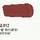 Ver artículos de Vallejo - Rojo escarlata