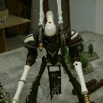 Ver artículos de La Ultima Fortaleza - Titán Phantom Eldar