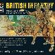 Ver artículos de Warlord Games - British infantry (25 minis)