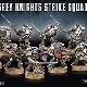 Ver artículos de Games Workshop - Grey Knights Strike Squad (10 minis)