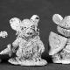 Ver artículos de Reaper - Mouslings: bardo, ladrón y caballero