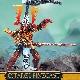 Ver artículos de Citadel Finecast - Avatar Eldar (OFERTA)