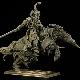 Ver artículos de Gamezone Miniatures - Héroe Caballero Lúgubre