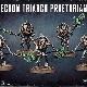 Ver artículos de Games Workshop - Pretorianos de la Triarca / Necroguardias