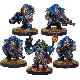 Ver artículos de Mantic Games - Stormrage Veterans (5)