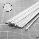 Ver artículos de Plastcraftgames - Perfil ABS redondo 2mm