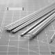 Ver artículos de Plastcraftgames - Perfil ABS plano 4x1 mm
