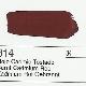 Ver artículos de Vallejo - Rojo cadmio tostado