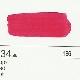 Ver artículos de Vallejo - Rojo transparente