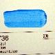 Ver artículos de Vallejo - Azul fluorescente
