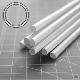 Ver artículos de Plastcraftgames - Perfil ABS tubo 6mm
