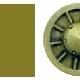 Ver artículos de Vallejo - Model Wash Verde Oscuro