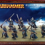 Ver artículos de Games Workshop - Sombr�os / Hermanas de Avelorn