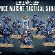 Ver artículos de Games Workshop - Escuadra Táctica de Marines Espaciales