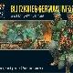 Ver artículos de Warlord Games - Blitzkrieg! Infantería Alemana (30 miniaturas)