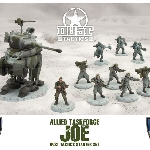 Ver artículos de Battlefront Miniatures - Taskforce Joe starter set