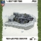 Ver artículos de Battlefront Miniatures - Bunker / Strongpoint Allies (con 30% descuento)