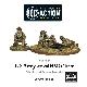 Ver artículos de Warlord Games - US Army 50cal HMG team