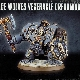 Ver artículos de Games Workshop - Dreadnought Venerable Lobos Espaciales