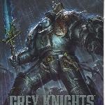 Ver artículos de Games Workshop - Codex Grey Knights (espa�ol)