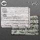 Ver artículos de Plastcraftgames - Láminas PVC texturizado Muro de Piedra