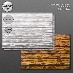 Ver artículos de Plastcraftgames - L�minas PVC texturizado Entarimado de Madera