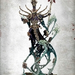 Ver artículos de Games Workshop - NAGASH, se�or supremo de los nomuertos
