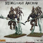 Ver artículos de Games Workshop - Morghast