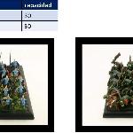 Ver artículos de ArmyBox - Bandeja 5x6 (peanas 25mm)