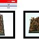 Ver artículos de ArmyBox - Bandeja 5x8 (peanas 20mm)