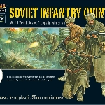 Ver artículos de Warlord Games - Soviet Winter Infantry (40)