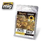 Ver artículos de AMMO MIG - Maple - Autumm (ARCE OTO�AL)