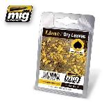 Ver artículos de AMMO MIG - Lime - Dry Leaves (TILO HOJAS SECAS)