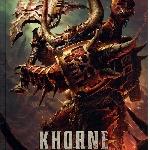 Ver artículos de Games Workshop - Codex Khorne Daemonkin (espa�ol)