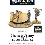 Ver artículos de Warlord Games - German Army 3.7cm Flak 43