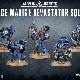 Ver artículos de Games Workshop - Escuadra de Devastadores Marines Espaciales