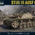 Ver artículos de Warlord Games - Stug III ausf G � StuH-42 (plastico)