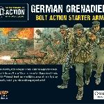 Ver artículos de Warlord Games - Caja ej�rcito GERMAN GRENADIERS