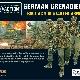 Ver artículos de Warlord Games - Caja ejército GERMAN GRENADIERS