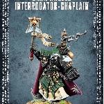 Ver artículos de Games Workshop - Dark Angels Interrogator Chaplain