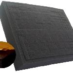 Ver artículos de Hobby Useful Company - Esponja RASTER80 autoadhesiva + base