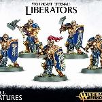 Ver artículos de Games Workshop - Stormcast Eternals Liberators