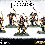 Ver artículos de Games Workshop - Stormcast Eternals Judicators