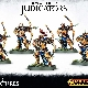 Ver artículos de Games Workshop - Stormcast Eternals Judicators