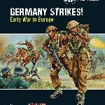 Ver artículos de Warlord Games - Germany strikes! Early War in Europe