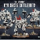 Ver artículos de Games Workshop - Tau Empire XV8 Crisis battlesuits